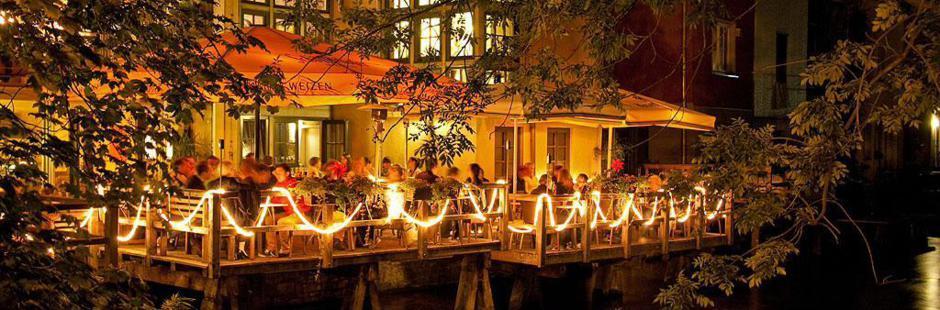 Restaurant Übersee Erfurt